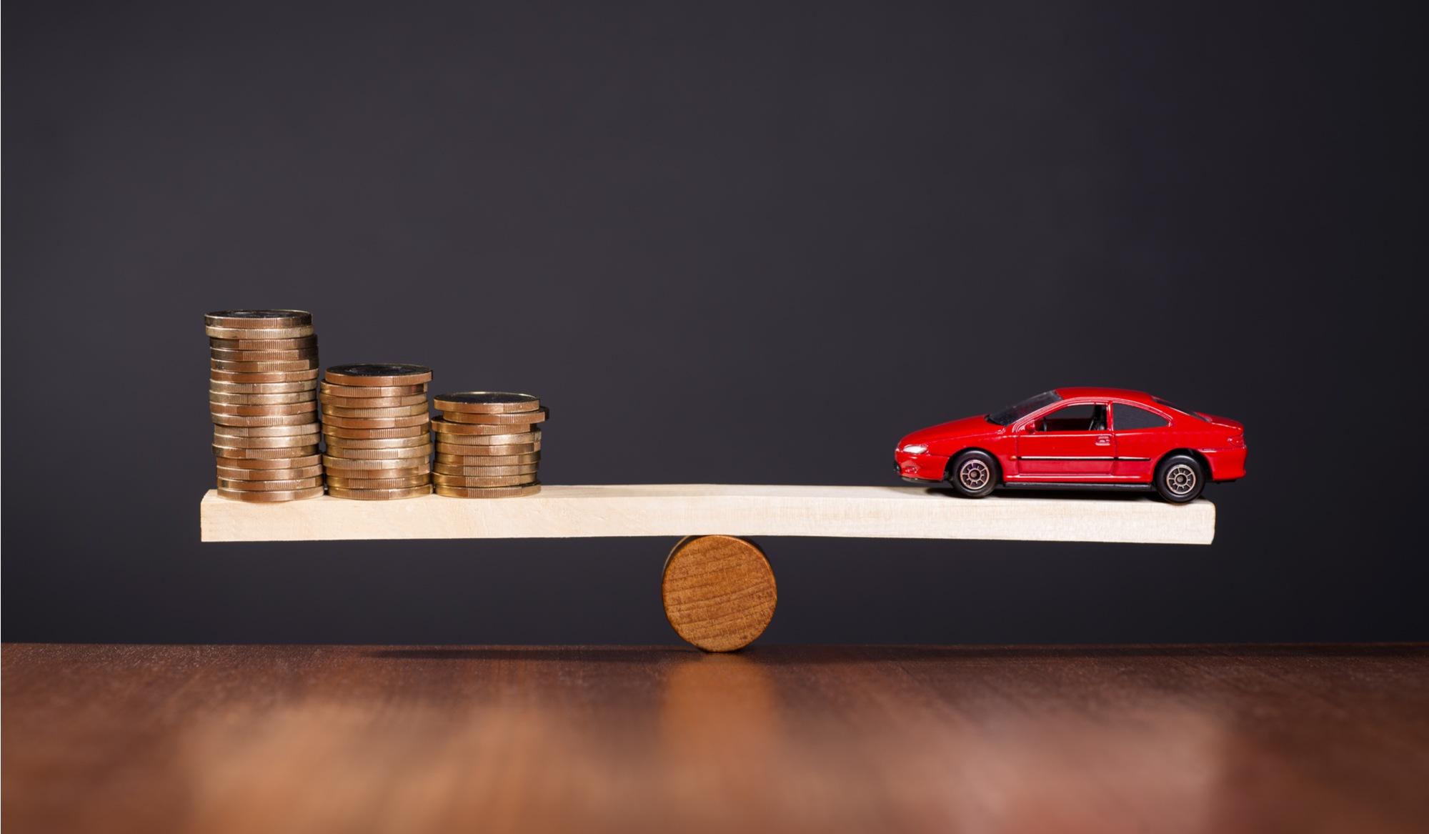 Flotte automobile: zoom sur l'amortissement comptable de vos véhicules