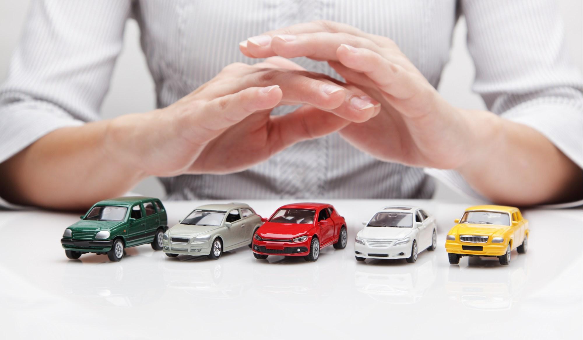 Entreprises : comment assurer votre flotte automobile ?