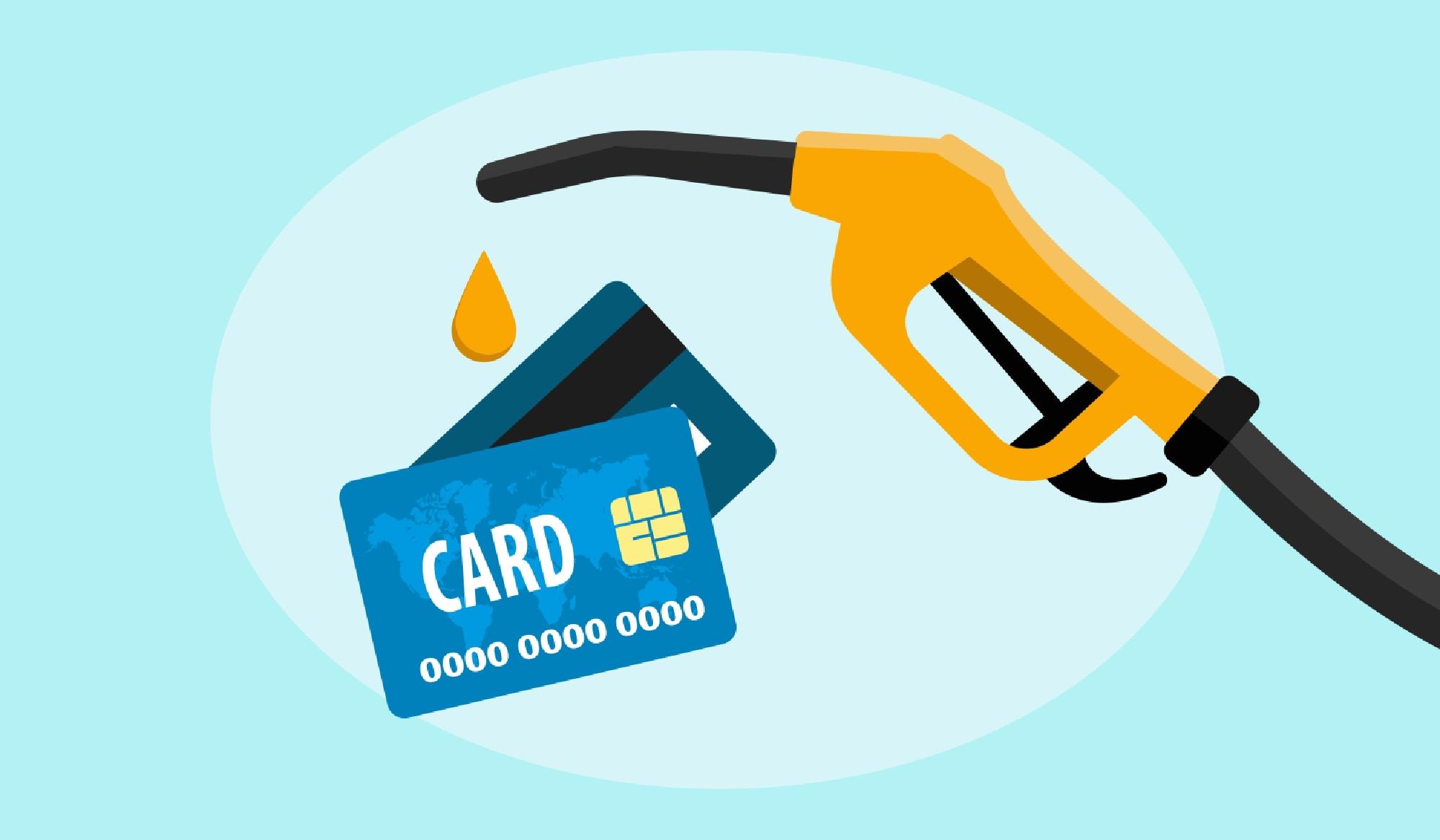 Est-il intéressant de mettre en place une carte carburant au sein de son entreprise ?