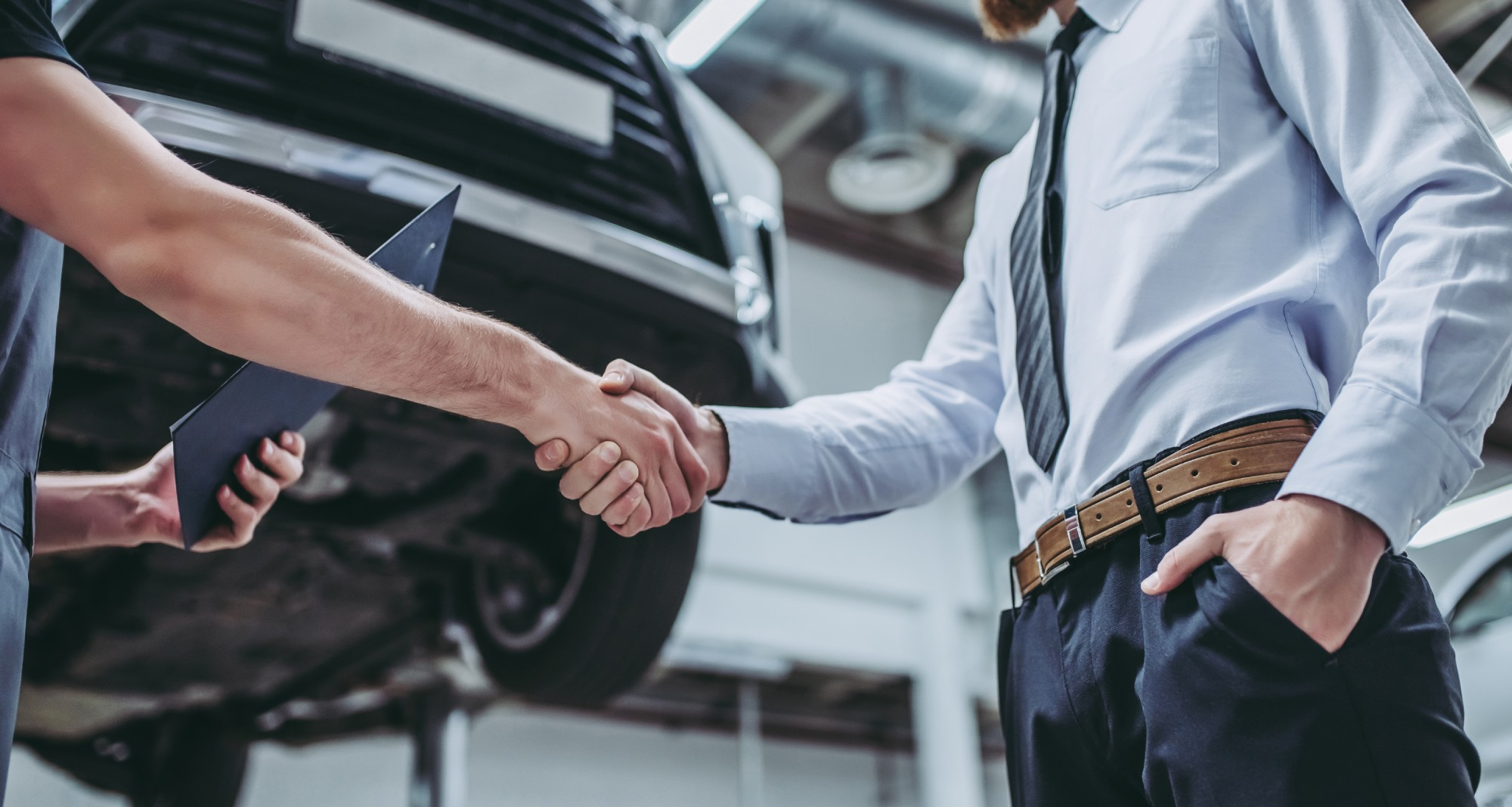 Coût d'entretien de votre flotte automobile : thermique, électrique, hybride, quelle est l'option la plus rentable ?