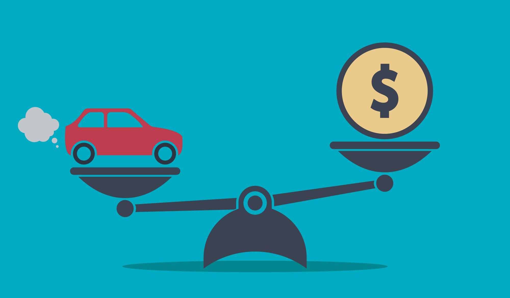 Financement d'un véhicule utilitaire : crédit bail ou location longue durée ?