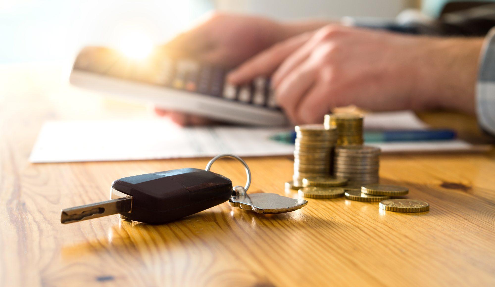 Fiscalité d'un véhicule utilitaire : les 5 informations à connaître