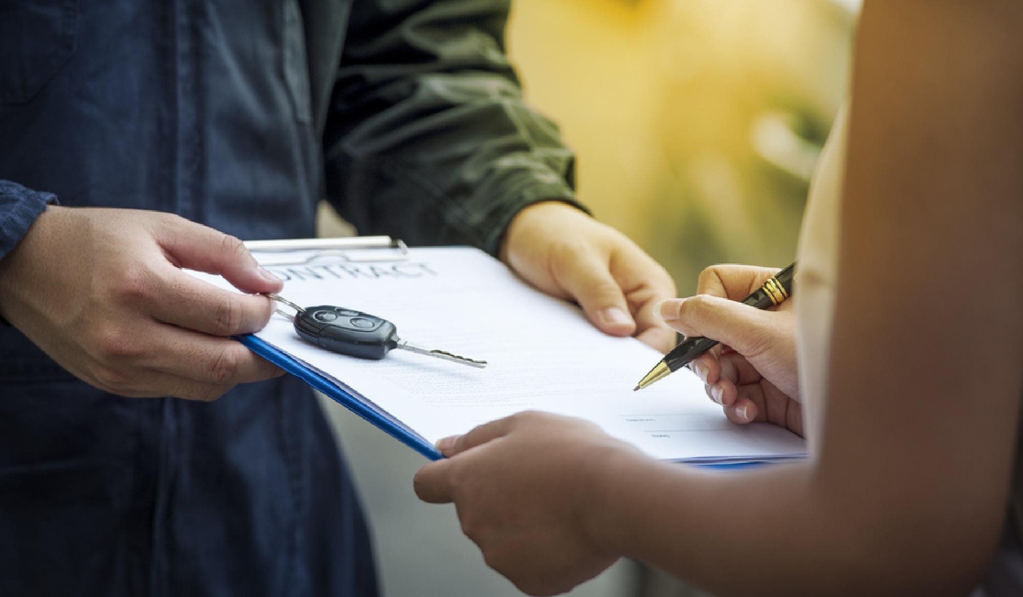 Location longue durée ou LLD pour une entreprise individuelle : les 7 avantages