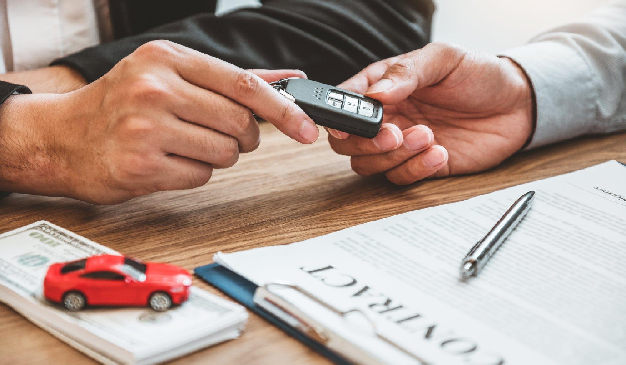 Buy-back ou lease-back ? Que contiennent ces clauses de reprise des véhicules de votre flotte ?