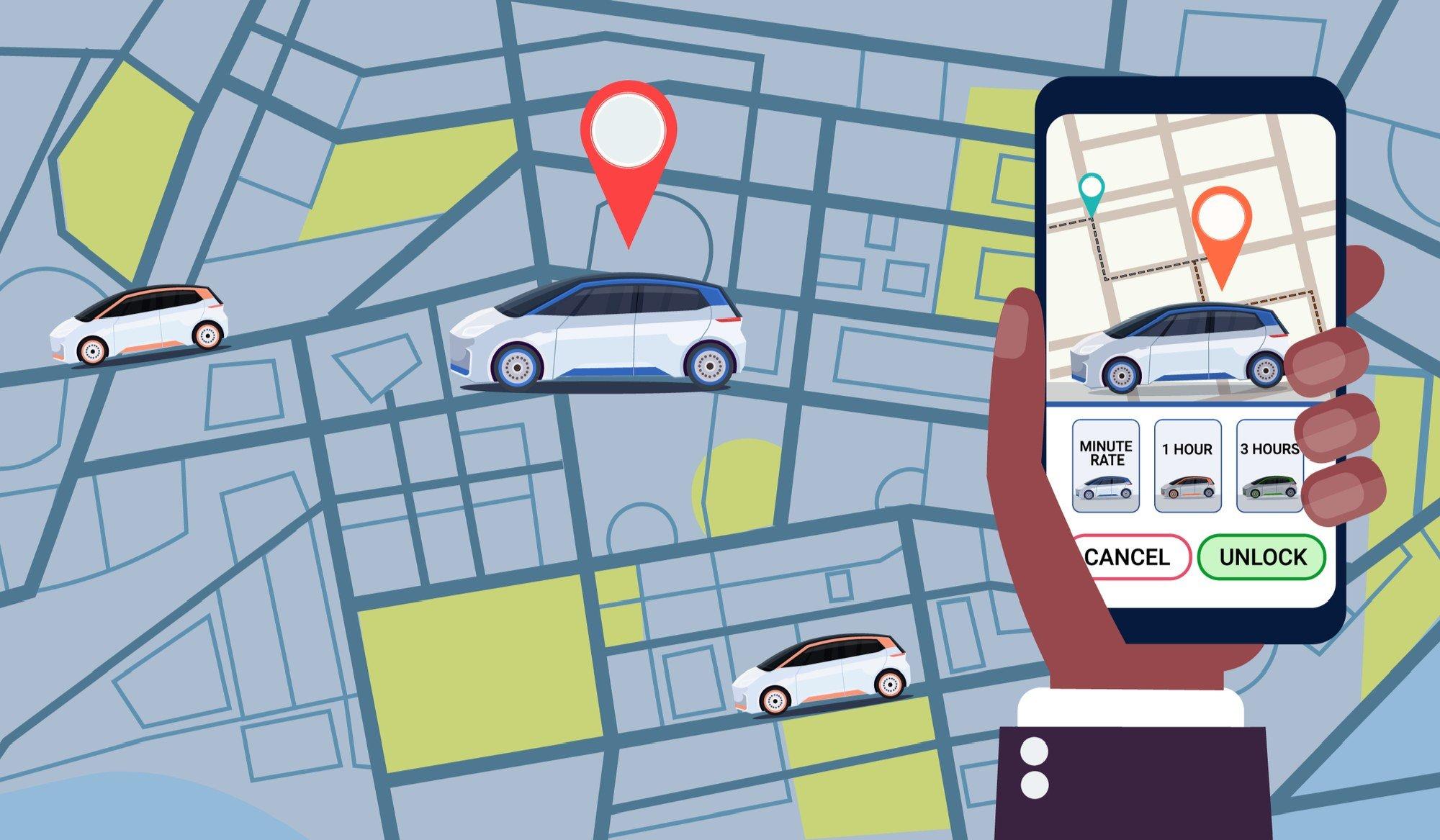 Suivi de flotte : pourquoi mettre en place une solution de géolocalisation de véhicules ?