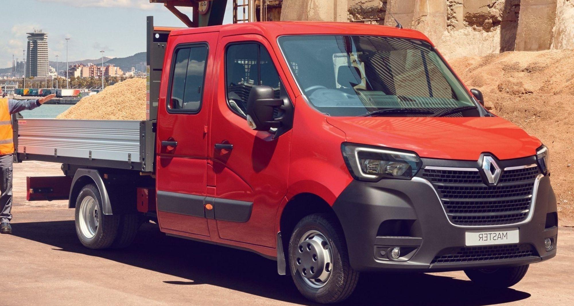 5 conseils de pro pour l'aménagement d'un camion utilitaire
