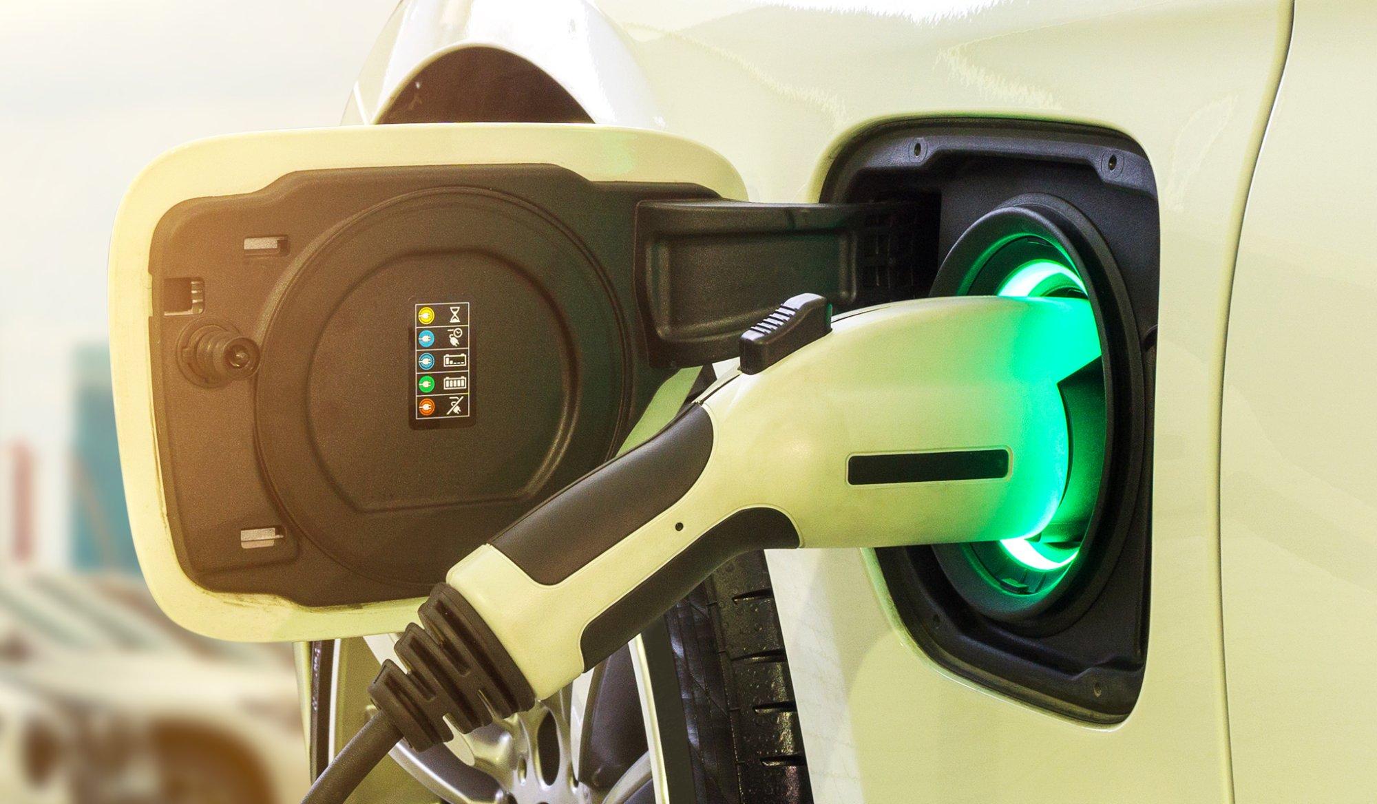 Electrifier sa flotte ? La solution pour réduire le bilan carbone de son entreprise ?