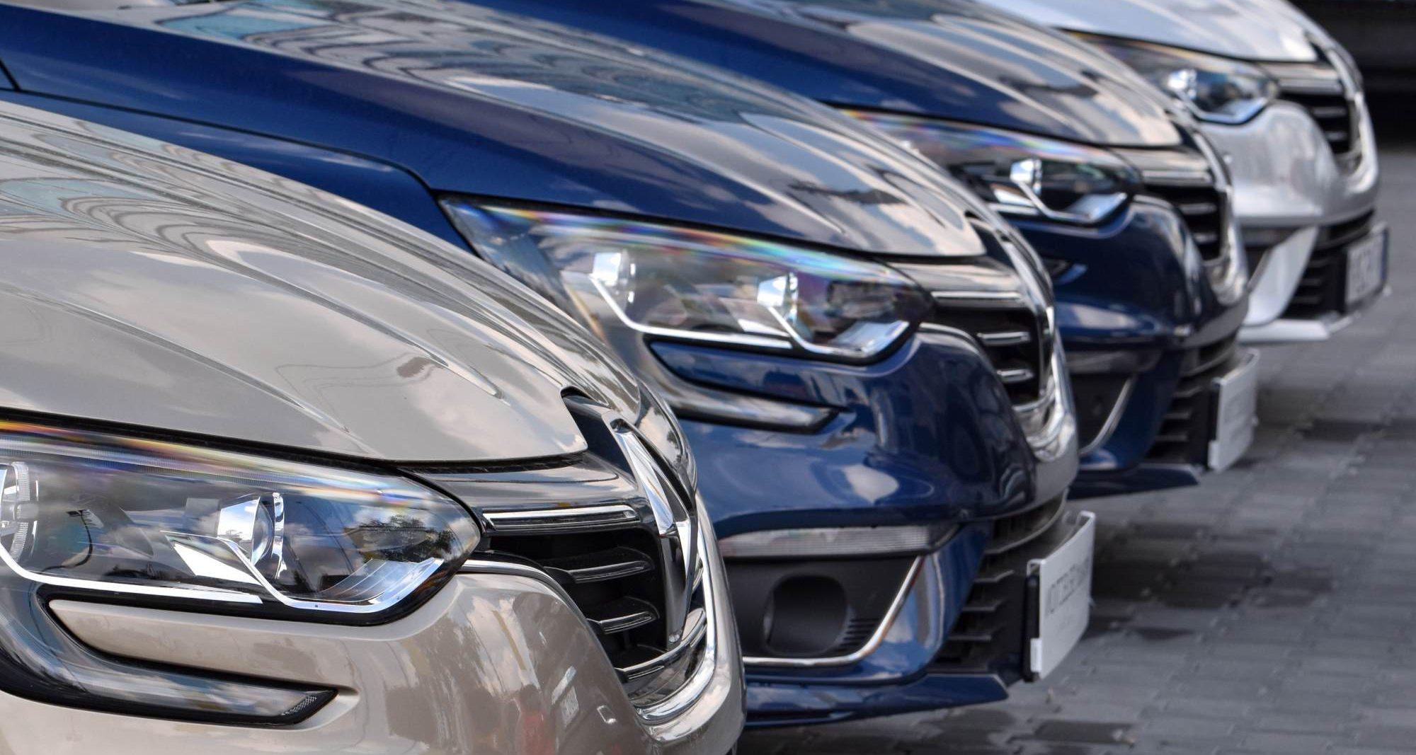 Pourquoi optimiser le mix énergétique de votre flotte automobile ?